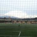 東部地区の特別支援学校のサッカー大会