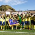第2回全国知的障害特別支援学校高等部サッカー選手権大会開催