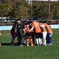 第3回障がい者サッカーフェスティバル報告(知的障がいの部)