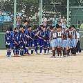 全国障害者スポーツ福井大会『フットベースボール』