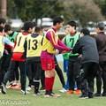 第4回静岡障がい者サッカーフェスティバル公式戦の記録