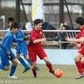 神奈川デフフットボールクラブの皆さんフェスティバル参加有難うございました!