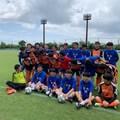 第9回日韓知的障がい者サッカーフェスティバルが開催されました。