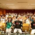 電動車椅子サッカードキュメンタリー映画「蹴る」上映会大成功・ご報告