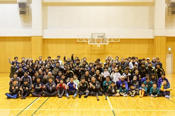 第5回静岡障がい者サッカーフェスティバル報告