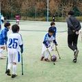 第1回静岡障がい者サッカーフェスティバル in 東部を開催