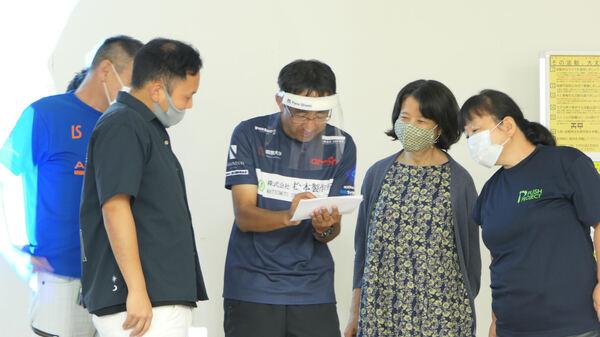 第4回パラフットボールボランティア研修(デフサッカー・心肺蘇生)