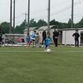 第2回キッズデフサッカー 体験会