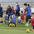 第3回パラフットボール研修会(デフサッカー)