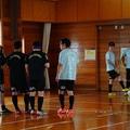 2021 第4回 パラフットボール体験会(ブラインドサッカー)参加者募集【定員20名程度】